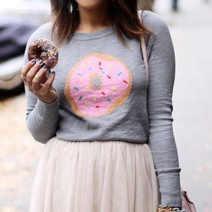 Donut  Sweater